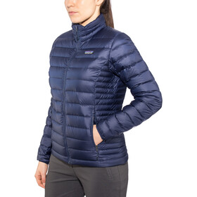 Patagonia Down Sweater Women classic navy